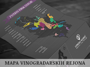 vinska mapa srbije Vinogradarski rejoni Srbije   Vinski vodič, Putevi vina Srbija vinska mapa srbije