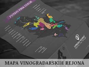 Vinska Mapa Srbije Superjoden
